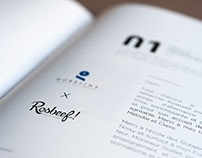 Mémoire - Les Gobelins / Rosbeef! advertising