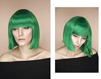 FANTASTIČNE PERIKE by IVANA MARUŠIĆ /SHE cuts your hair