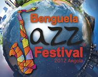 Benguela Jazz Festival 2012