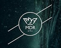MDR - Alternative Visual Identity