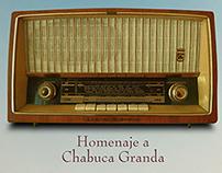 Chabuca Granda Poster