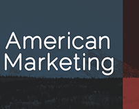 American Marketing Branding