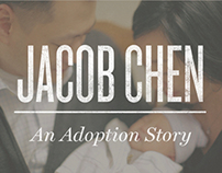 (Mini Doc) Jacob Chen - An Adoption Story