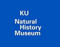 KU Museum Poster Series