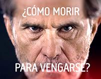 "La Querida del Centauro Season 2 ""Centauro"""