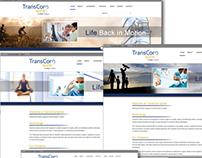 Website and Logo Design