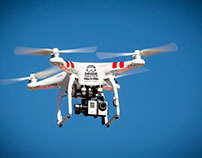 Drone Master - Brand Identity