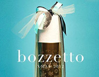 XMAS 12 by Bozzetto