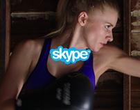 Skype Invites