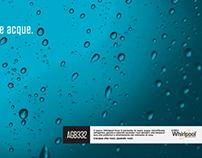 Whirlpool Pure AGB 332  |  PRINT ADV