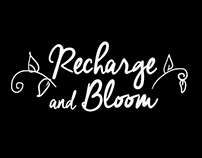Recharge and Bloom