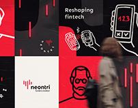 Neontri rebranding
