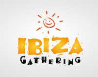 Ibiza Gathering logotype