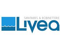 Livea.fr redesign