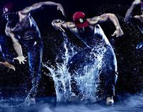 Water Dancers
