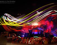 Yarm Fair, 2012