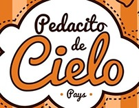 Pedacito de Cielo Branding (part1)