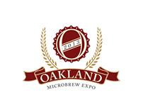 Oakland Microbrew Expo