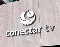 Conectar tv - Rebranding