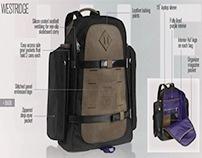 Client: JanSport Luggage
