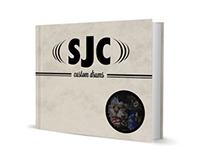 SJC Drums Catalog