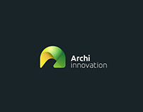 Archi Innovation Branding