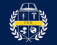 CPD Philippines | Logo Progress