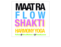 Maat Ra Flow Yoga