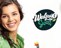 Wayoyo Sweet Logo and Branding