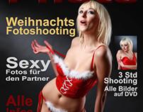 Weihnachten 2012 - Xmas Fotoshooting