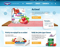 Danone Czech Republic