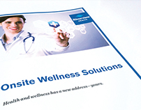 Onsite Wellness Solutions