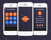 Patternizer re-skin 1