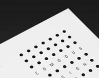 Comodus Design