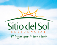 Residencial Sitio del Sol 2012