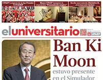 El Universitario UPAEP