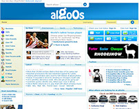 alGoOs Portal for Greece