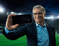 TVC: Samsung