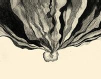 Ilustracion / Registros Espaciales: Montañas