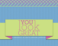 """You Look Great"" Zine/Campaign"