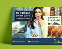 English Class Campaign | NovaMicroway