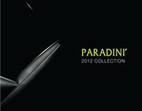 Paradini Catalog 2012