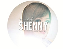 Portrait of Shenny