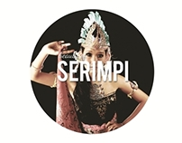 Beauty of Serimpi