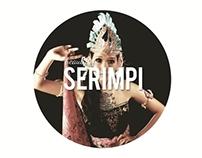 Beauty of Serimpi