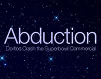 Crash the Superbowl - Abduction