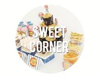"""Jayden 3rd Birthday"" Sweet Corner"