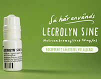 Infographic, Lecrolyn Sine