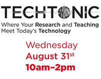 Techtonic: Technology Fair