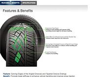 Firestone Tire Search